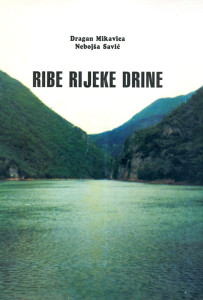 Ribe rijeke Drine - Copy